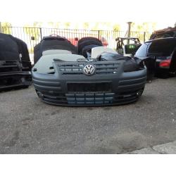 Передний бампер идеал В сборе VW caddy 06