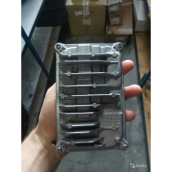 Новый блок розжига адаптив mercedes W222 W205