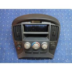 Панель климата кондиционера Hyundai H1 Starex 09
