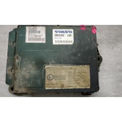Блок управления двигателя volvo FH12 D12A 380
