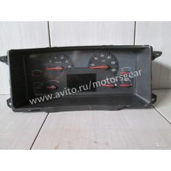 Приборная панель Volvo FH 21015784 - P04