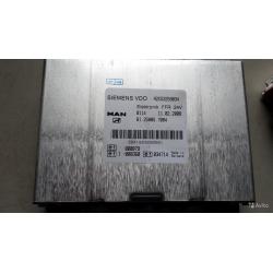 Эбу MAN TGX TGS FFR 81258057084