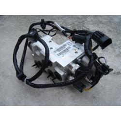 Клаппаный блок подвески  BMW X5 X6 E70 E71 Dynamic Drive 3720 6794578