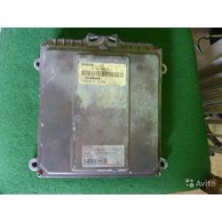 Блок управления scania DC1602 1499598