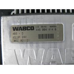 Блок управления ABS DAF XF 95 WABCO 4460044140