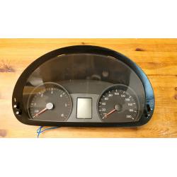 Панель приборов crafter sprinter 9069008002