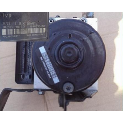 Гидроблок  FORD FOCUS ABS ESP 10.0960-0119.3 00402966D0 10.0206-0216.4