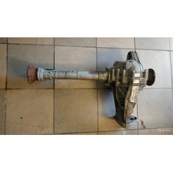 Передний редуктор VW tuareg 7P 2015 01C409506