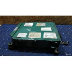 Блок управления двс volvo FH 12 D12A 380 - lucas