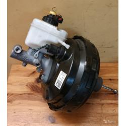 Вакуумный усилитель тормозов Audi Q7 7L8612101R