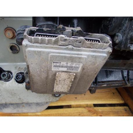 Блок управления двигателем  MAN TGA BOSCH 0281020024
