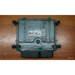 Блок управления Mercedes W164 W251 - 2721535579