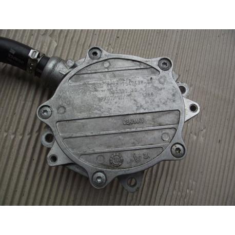 Вакуумный насос тормозов 11667542498  BMW 7542498 E87 E90 E46