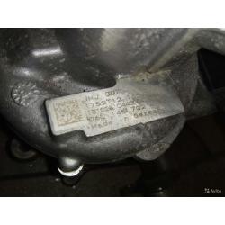 Турбина 06L145702M audi A4 A5 Q5 2.0tfsi