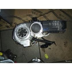 Турбина Audi Q7 Touareg 4.2 TDI 057145873N