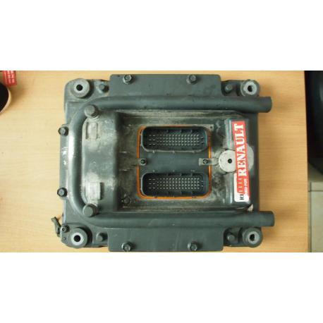 Блок управления двигателем Volvo FH13 Renault DXI 20977019 P03 P04