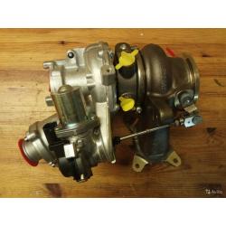 Турбина VW audi 1.8TSI 2.0tfsi - 06K145874L
