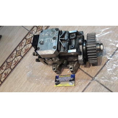 ТНВД Audi A6 2.5 TDI 059130106D (DX) 0470506002 0986444067