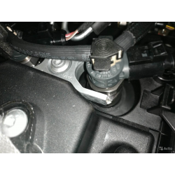 Новая Bosch топливная форсунка 04L130277AC 2.0Tdi