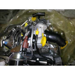 Турбина audi VW skoda 2.0TDI 2014-2018 04L253019P