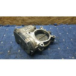 Дроссельная заслонка M111 Mercedes W124 1111410125