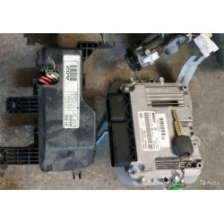 Блок управления Kia Picanto 2009 crdi 39101-2A031