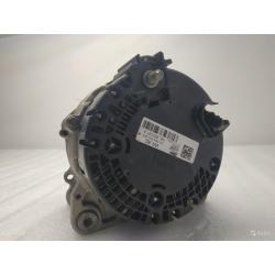 Генератор Audi Q5 2.0 TDI 04L903027A 180A Valeo