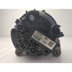 Генератор Audi VW Passat Golf 7 1.4TSI 04E903015D