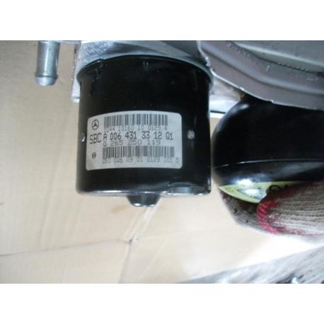 Тормозной блок SBC Mercedes W211 W219 0064313312 0265250119