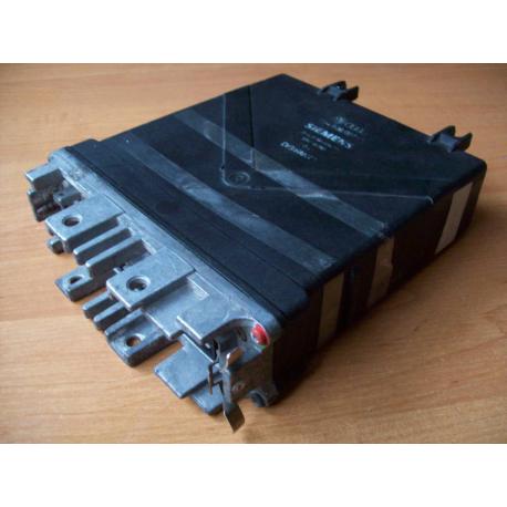 Блок управления двигателем VW Transporter T4 2.0 044906022H 5WP4 080