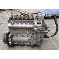 Тнвд MAN TGA 0402796210 мотор D28
