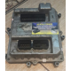 Блок управления двигателем MAN TGA EURO4 0281020067