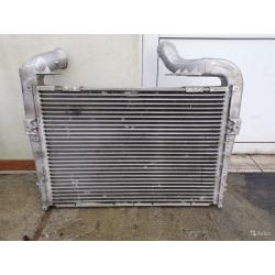 Радиатор интеркулера scania 5 R S 1817893