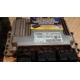 Блок управления двигателем Peugeot 207 307 1.4 1.6 0261S04008 MEV17.4