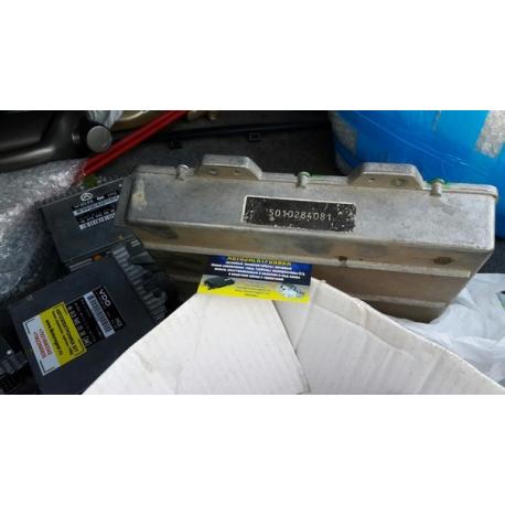 Блок управления двигателем Renault Magnum 430лс 5010284081