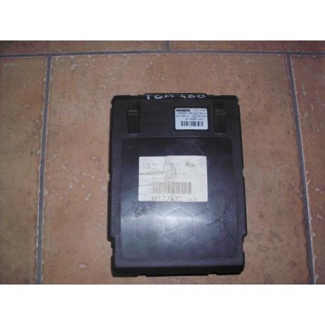 Блок управления ZBR MAN TGA TGX 4462100030  81.25806.7051