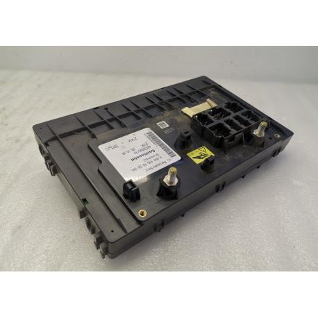 Блок управления Grundmodul Mercedes Actros 0004464358