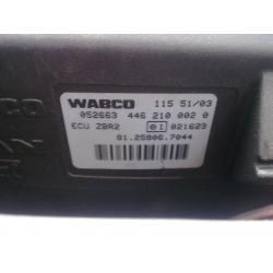 Блок управления ZBR Wabco Man TGA 81. 25806. 7044 4462100020