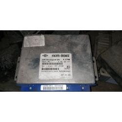 Блок управления EBS Volvo FH 0486106077 20749030