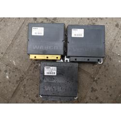 Блок управления подвески ECAS Iveco Stralis 4461702110 ECAS DAF 1611500 4461890000