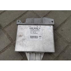 Блок управления ABS Iveco Eurotech 412416006001
