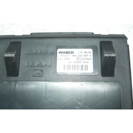 Блок управления ZBR MAN TGA  81.25806.7079 4462100070