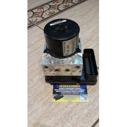 Гидроблок ABS Mercedes W204 A 2044310612 A 2045455332