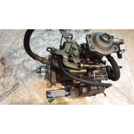 ТНВД Opel Frontera 2.3TD 0460404056