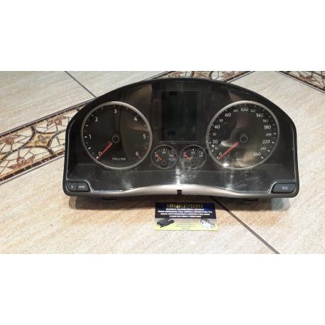 Приборная панель VW Tiguan 2010 VDO 5N0920870D