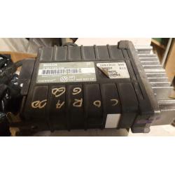 Блок управления двигателемVW Corrado Golf Passat G60 Digifant 037906022CP 0261200346