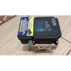 Гидроблок ABS AUDI VW SKODA ABS ESP 1.4TSI 1.6 1K0614517BK 1K0907379AP