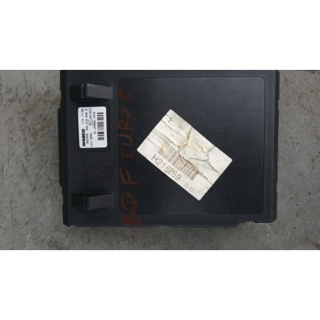 Блок управления ZBR MAN TGA TGX 4462100050  81.25806.7070