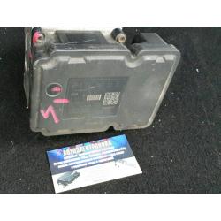 Тормозной гидроблок ABS Mercedes W221 A 2215455232 2215450512