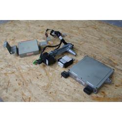Блок управления двигателем Honda CRV 37820-PEL-405 SP
